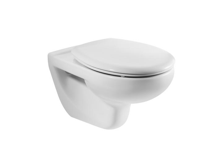 Висяща тоалетна чиния Victoria - ROCA A34630300S