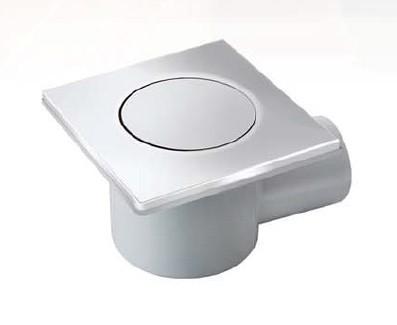 Автоматичен сифон с въртящ механизъм, серия MTS 652, Производител Mesa Teknik