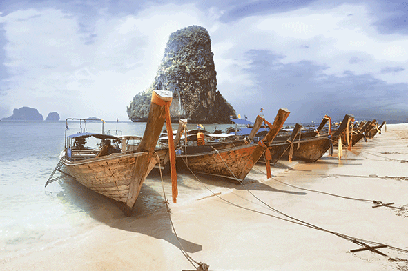 Лодка 1 - 5695