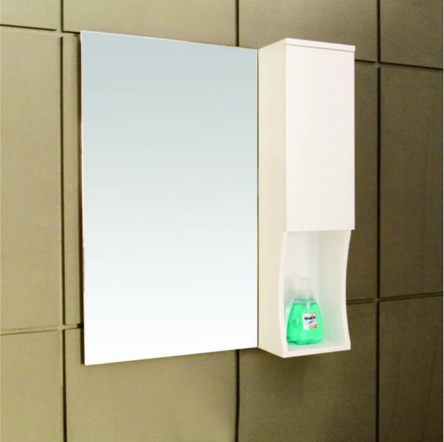 Шкаф с огледало ICMC 1050 50