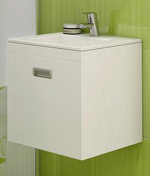 Долен шкаф за баня с мивка Елвира