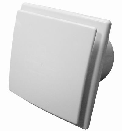 Вентилатор ОК 01 с клапа