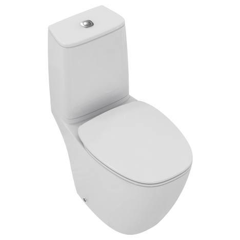 Dea Стояща тоалетна чиния за WC комплект