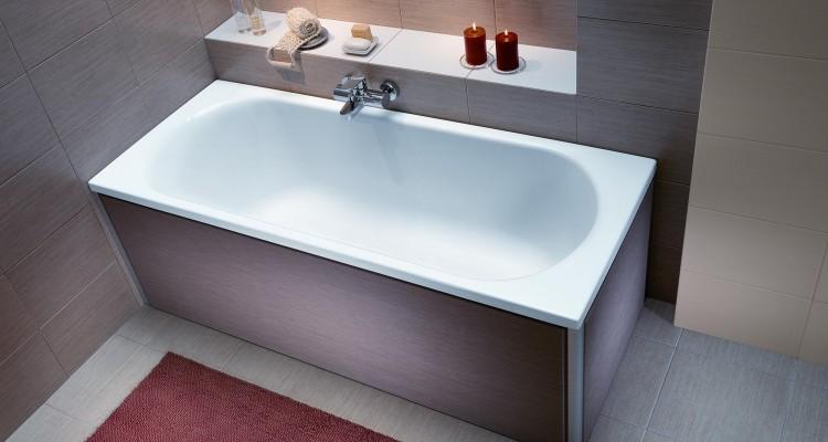 Вани 160x70см Opal Plus - KOLO