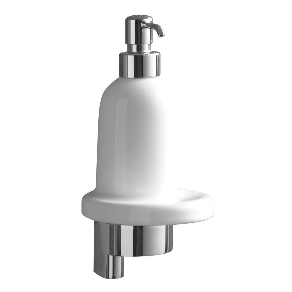 Connect Керамичен дозатор за течен сапун