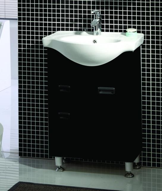 PVC Мебел за баня ICP 5537DB
