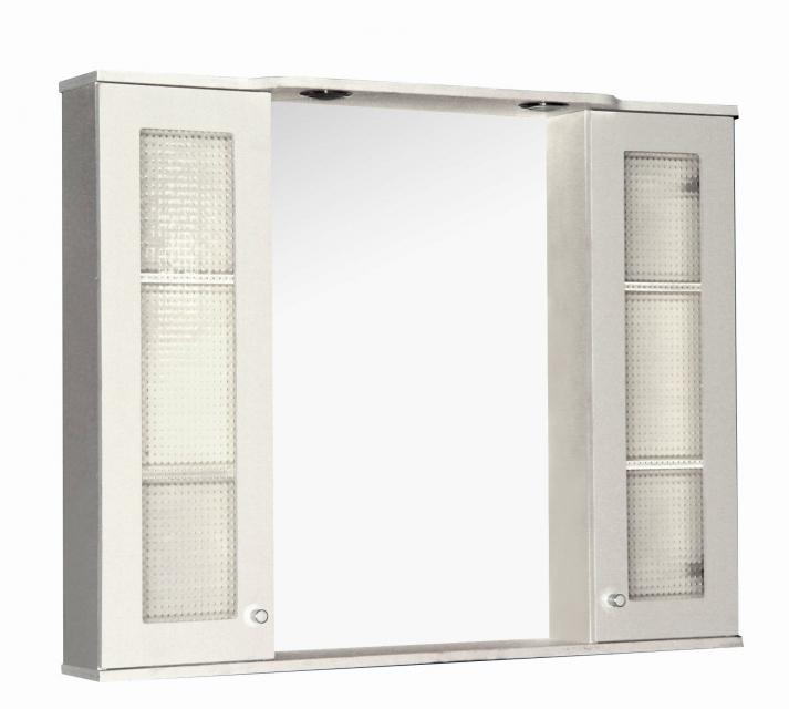 Шкаф с огледало ICMC N1040