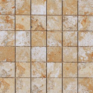 Каталано мозайка - 1710