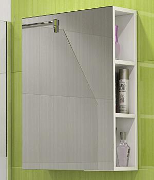 Горен шкаф за баня Елвира