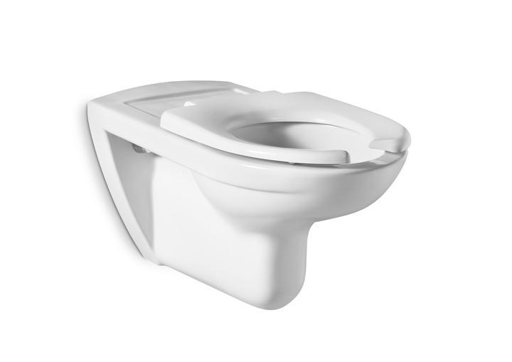 Седалка за тоалетна чиния Meridian - ROCA A80123D004