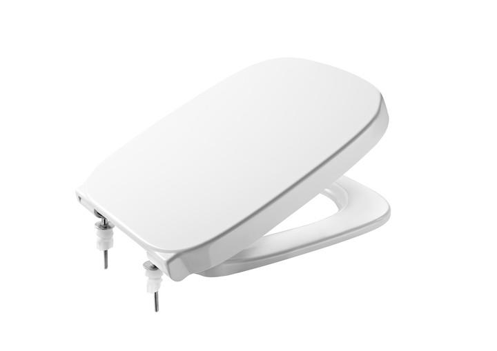 Седалка и капак за тоалетна чиния Debba - ROCA A8019D0004