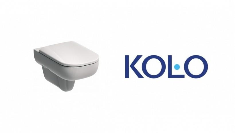 Висяща тоалетна чиния Traffic - KOLO