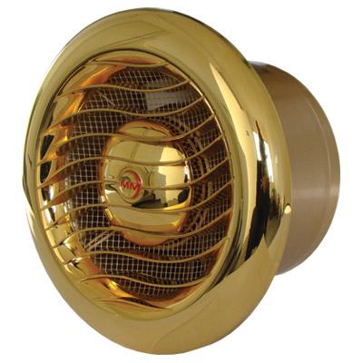 Вентилатор LUX ММВ100/110-GOLDEN
