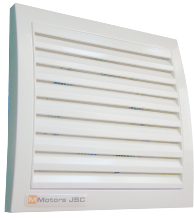 Вентилатор ММ120кв клапа