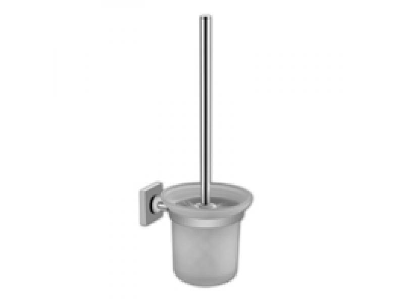 Поставка за тоалетна четка за баня Sirena 1310