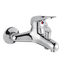 Стенен смесител за вана/душ Modena
