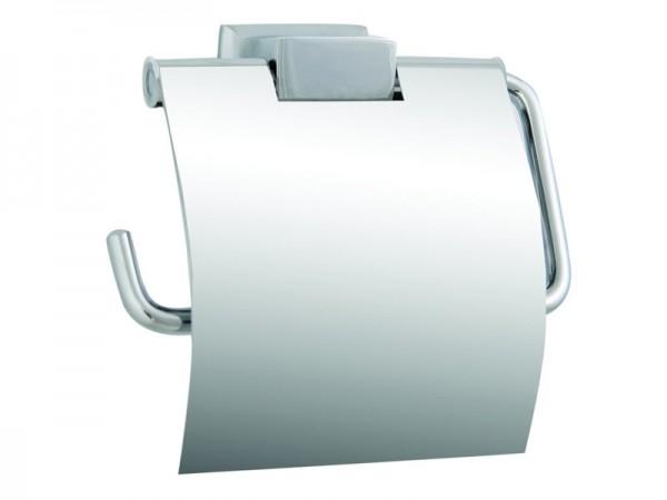 Държач за тоалетна хартия+капак - 306