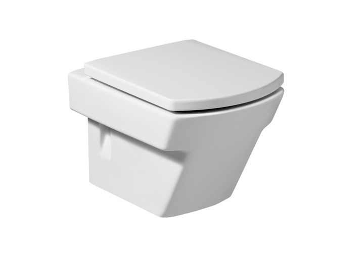 Висяща тоалетна чиния Hall - ROCA