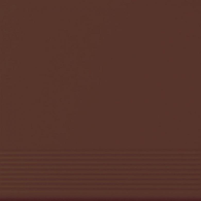 Brown - стъпална плочка 30x30(11mm)