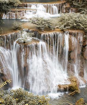 Водопад - 2306