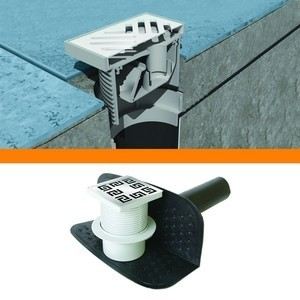 Изолационна отводнителна система, Производител Mesa Teknik