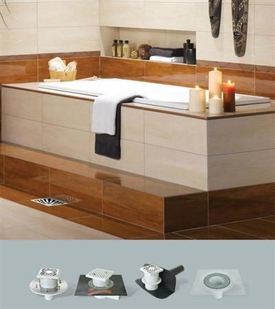 Сифони за баня, Производител Mesa Teknik