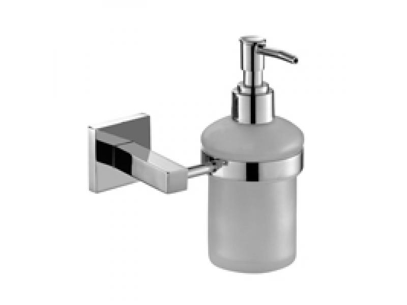 Дозатор за течен сапун за баня Sirena 1312