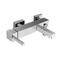 Стенен смесител за вана/душ Cremona 9203