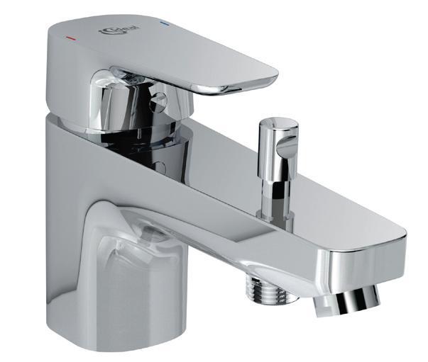 Смесител за вана и душ Ceraplan III - IDEAL STANDARD B0769AA