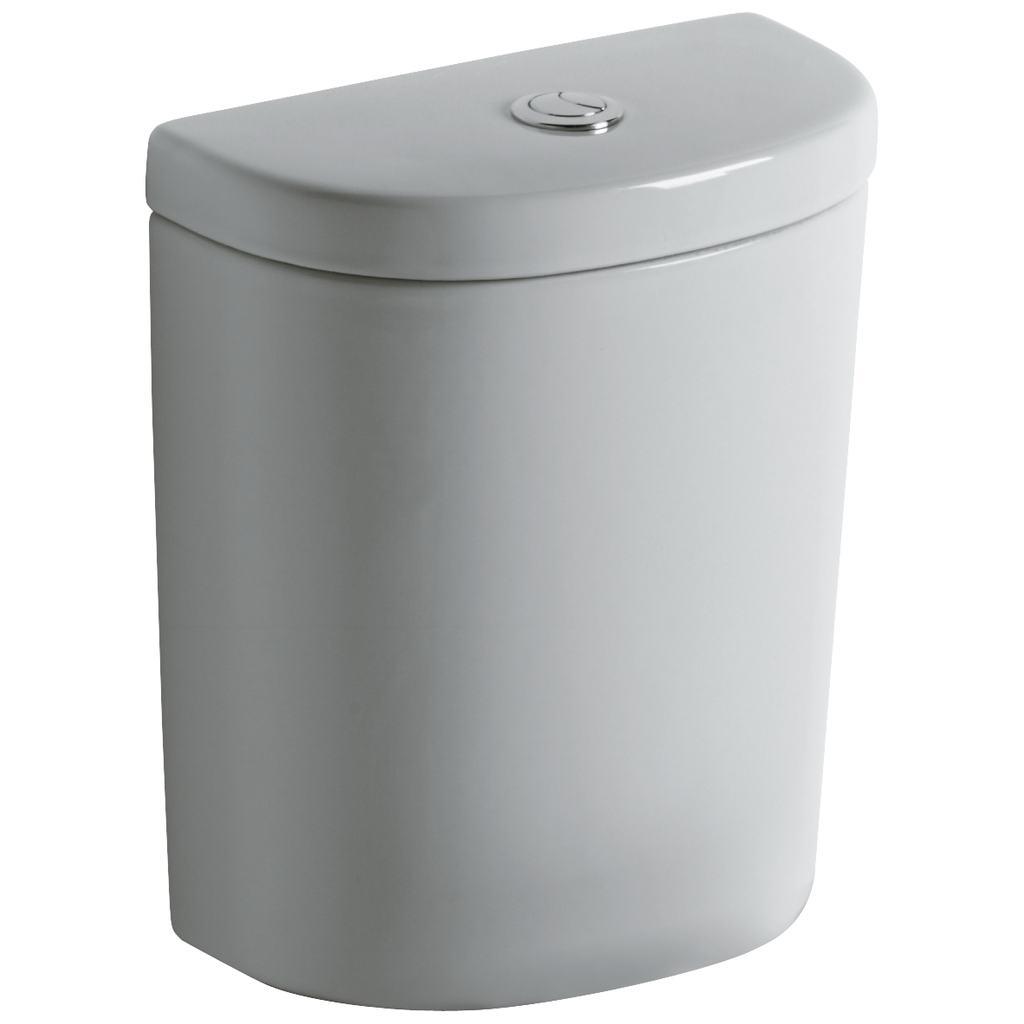 Connect Тоалетно казанче за WC комплект ARC долно водоподаване