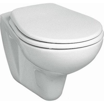 Конзолна тоалетна с ABS капак Idol - KOLO