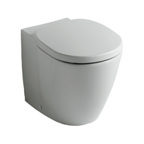 Стояща тоалетна Connect - IDEAL STANDARD