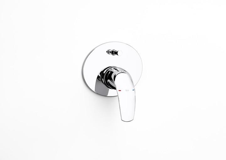 Смесител за вана и душ М2 - ROCA