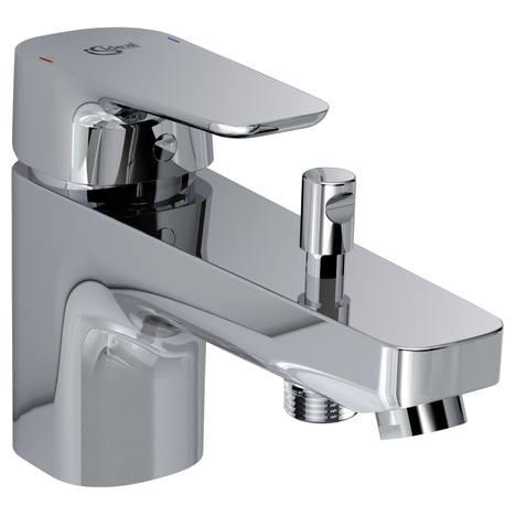 Ceraplan III Смесител стоящ за вана/ душ Ideal Standard B0897AA