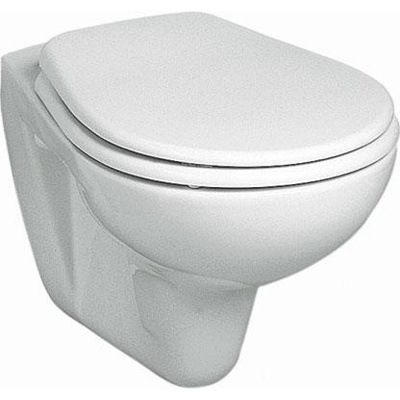 Висяща тоалетна с капак Idol - KOLO