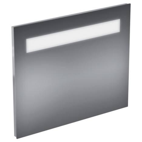 Connect Огледало с вградено осветление 80 cm