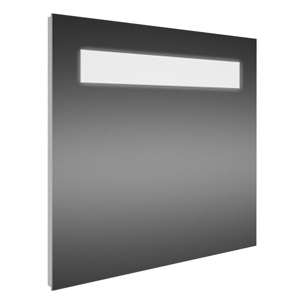 Connect Огледало с вградено осветление 70 cm